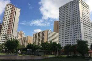Bài học về xây dựng các khu tái định cư