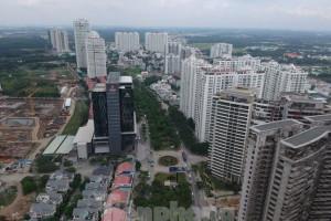 Sở Xây dựng TPHCM đề nghị công an xử lý tin đồn gây bất ổn thị trường bất động sản