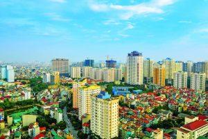 Quy hoạch đô thị phát triển bền vững