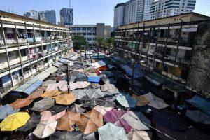 Thành phố Hồ Chí Minh: Đẩy nhanh cải tạo, xây mới chung cư cũ
