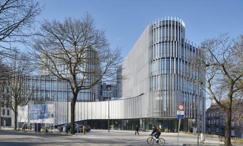 Tòa thị chính Etterbeek