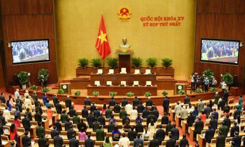 Luật Đất đai (sửa đổi) sẽ được trình Quốc hội xem xét vào năm 2022