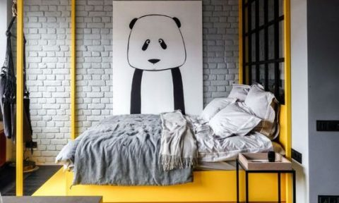 Mẹo ý tưởng trang trí phòng ngủ phong cách đương đại thêm tinh tế (P2)