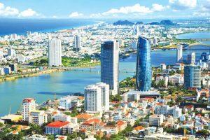 Đà Nẵng quy hoạch phát triển đô thị nén