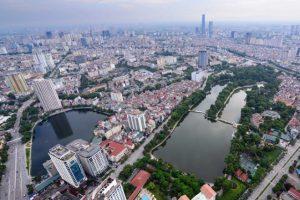 Điều chỉnh Quy hoạch chung TP Hà Nội: Tạo sức mạnh đồng bộ để phát triển
