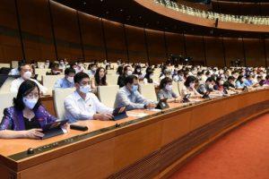 Quốc hội 'nóng' với vấn đề sửa đổi Luật Đất đại 2013