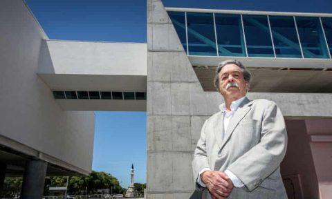 Đôi nét về KTS Paulo Mendes Da Rocha