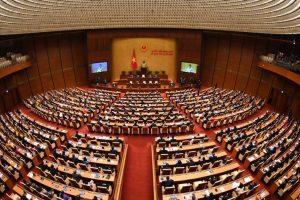 Chính thức trình Quốc hội sửa Luật Đất đai vào năm 2022