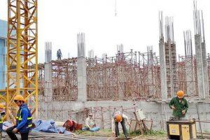 Hà Nội đề xuất cho phép công trình cấp bách được tiếp tục xây dựng