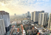 ACBS: Thị trường bất động sản có thể trầm lắng trong quý III