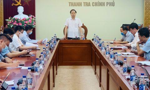 Công bố kết luận thanh tra về chuyển đổi nhà đất tại Hà Nội