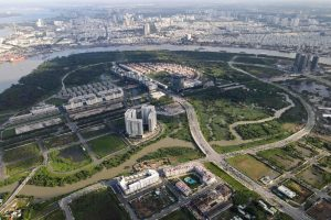 Thanh tra Chính phủ công bố kết quả kiểm tra về khu đô thị mới Thủ Thiêm