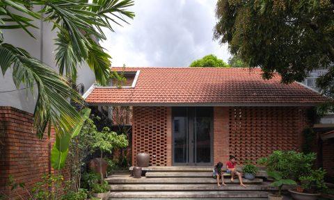 TB House