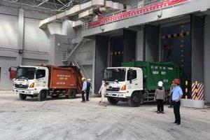 Nghiên cứu tro đáy từ nhà máy đốt rác thải sinh hoạt làm vật liệu xây dựng