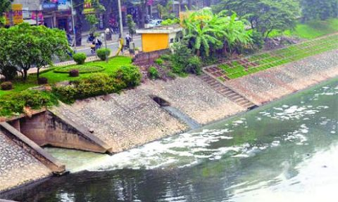 Đề xuất đột phá: từ quy hoạch trụ sở 12 bộ ngành đến 'giải cứu' nguồn nước sông hồ Hà Nội