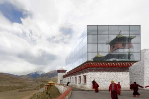 Bảo tàng Tsenpo