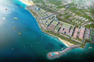 Tập đoàn Danh Khôi hợp tác DKRA Vietnam phát triển dự án Lagi New City
