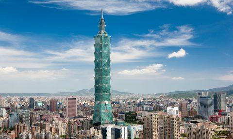 Đài Loan – xứ sở kiến trúc cao tầng nổi tiếng khắp năm châu