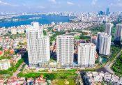 Vì sao bất động sản Hà Nội 6 tháng cuối năm bỗng được dự báo tăng trưởng mạnh?