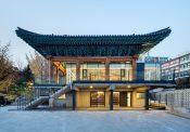 Thư viện Yeodamjae