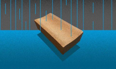Vật liệu lát vỉa hè có khả năng siêu thấm nước