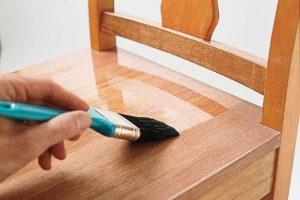 Nghiên cứu lớp phủ bảo vệ sinh học chống phai màu, ẩm mốc cho vật liệu gỗ