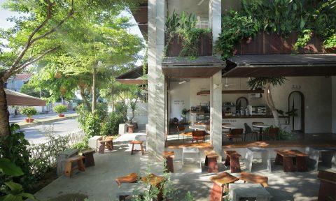 Bonte Cafe