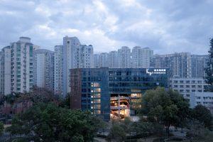 Trường mẫu giáo ShenZhen King