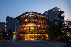 """""""Nơi chốn của gạch và ngói"""" – H&P Architects tham dự triển lãm Seoul Biennale of Architecture and Urbanism 2021"""