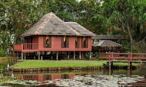 Cần hiểu đúng về kiến trúc bản địa