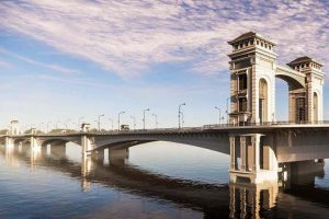 Viện trưởng Viện Kiến trúc Quốc gia: Xây dựng cầu Trần Hưng Đạo-góc nhìn và trao đổi