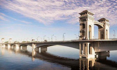 Hội KTS Việt Nam đề nghị xem xét, nghiên cứu cẩn trọng về hình thức kiến trúc cầu Trần Hưng Đạo