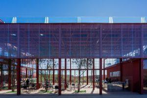 Bảo tàng trà Cầu Đất – Tái hiện 100 năm ngành trà trong khuôn viên nhà máy cổ