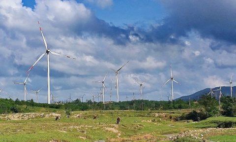 Quảng Trị Thêm 13 dự án điện gió bán điện thương phẩm