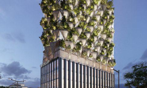 A+ architects giành giải WA Awards lần thứ 38 với 2 công trình ấn tượng