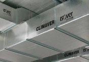 Tạo giá trị khác biệt trong ngành HVAC với ống gió CLIMAVER