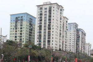 Hoàn thành 256 dự án nhà ở xã hội cho người thu nhập thấp