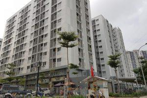 HoREA Đề nghị giữ nguyên ưu đãi mua, thuê nhà ở xã hội
