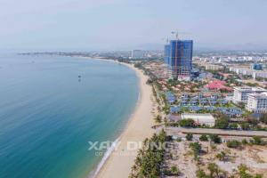 Ninh Thuận kêu gọi tài trợ lập quy hoạch 16 đồ án có quy mô từ hàng chục đến hơn 1.000ha