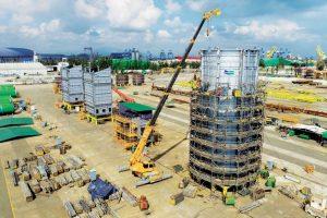 Quy hoạch Khu kinh tế Dung Quất tầm nhìn đến năm 2050