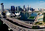 Thế giới đang xây dựng thành phố thông minh như thế nào?