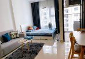 Nhu cầu thuê căn hộ tăng trở lại
