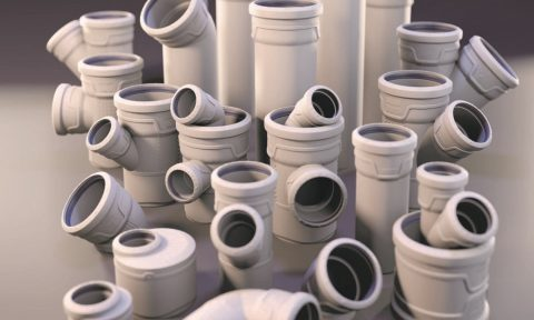 Giải pháp bền vững trong xây dựng hệ thống cấp thoát nước đô thị