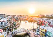 Phú Quốc thí điểm hộ chiếu vắc xin, BĐS nghỉ dưỡng chuẩn bị đón 'sóng lớn'