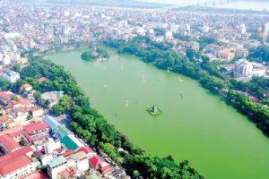 Điều chỉnh tổng thể Quy hoạch chung xây dựng Thủ đô Hà Nội đến năm 2030 và tầm nhìn đến năm 2050