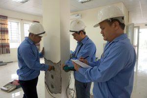Quy định mới về kiểm định xây dựng