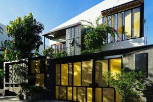Hoa' House