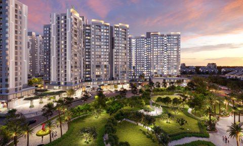 Thị trường căn hộ TPHCM thiếu hụt nguồn cung mới chào bán