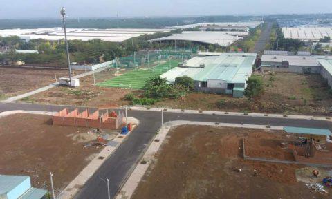 Bình Phước: Bất động sản công nghiệp thu hút nhà đầu tư