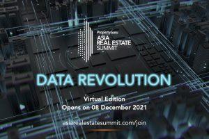 """Hội nghị Thượng đỉnh BĐS châu Á PropertyGuru 2021  được tổ chức trực tuyến với chủ đề """"Cách mạng Dữ liệu"""""""